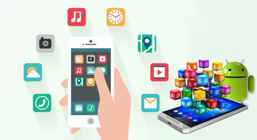 Android Training Courses small logo Tools